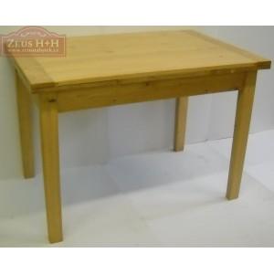 Jídelní stůl masiv smrk RZ03